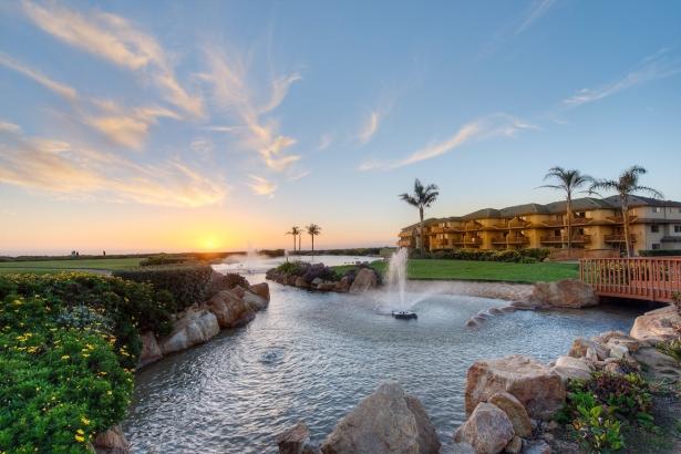Seascape Beach Resort - Aptos, CA